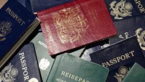 Diritto internazionale e dell'immigrazione